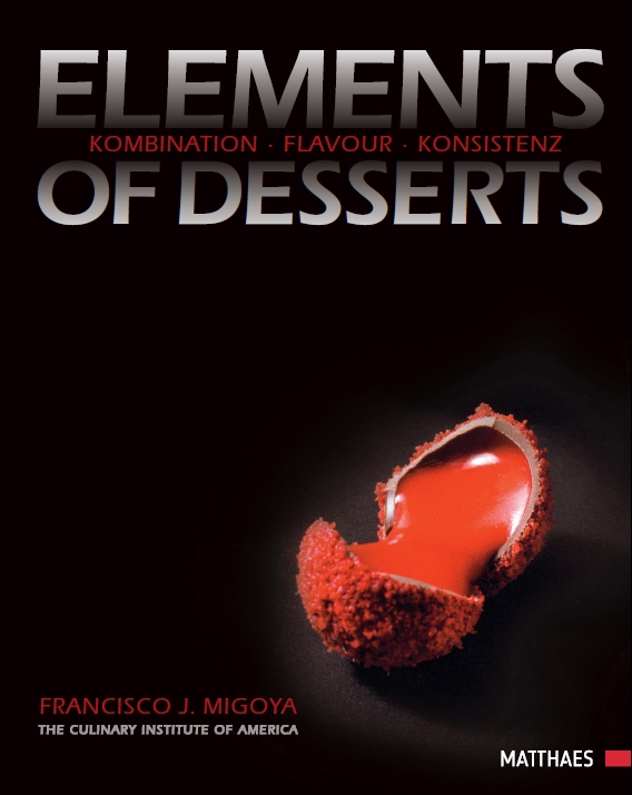 Elements of Desert