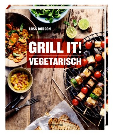 Grill it Vegetarisch